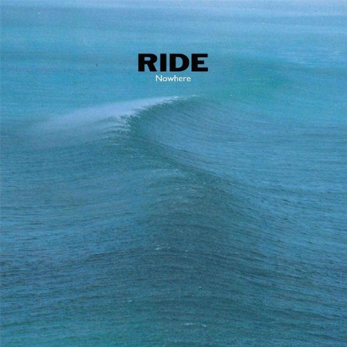 Ride Nowhere reissue