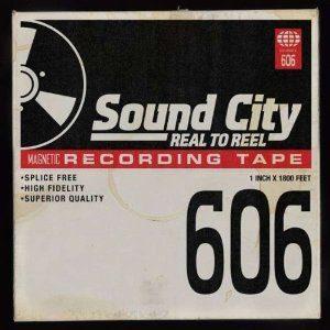 albums produced by Butch Vig Sound City