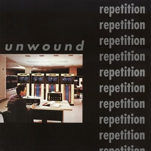 Unwound albums rated Repetition