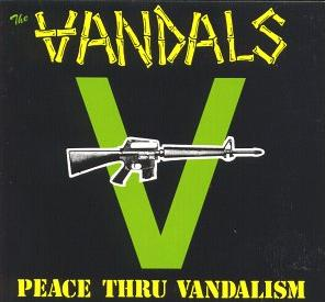 essential Epitaph Records tracks Vandals