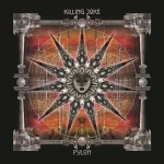 Killing Joke Pylon review