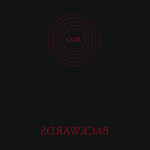 Coil Backwards