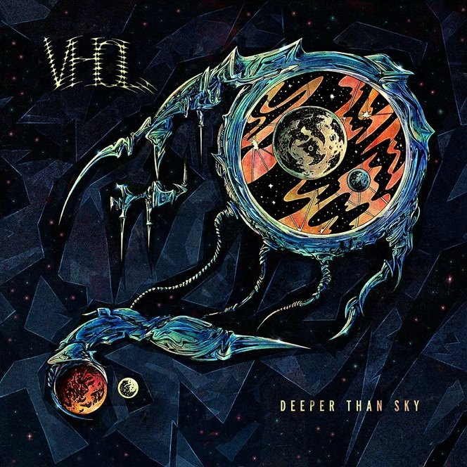 VHOL Deeper Than Sky review