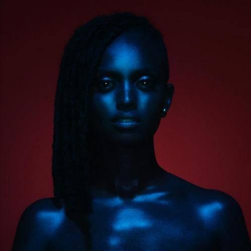 Kelela Hallucinogen EP