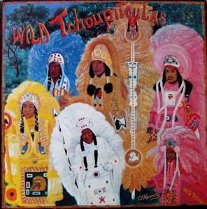 essential New Orleans albums Wild Tchoupitoulas