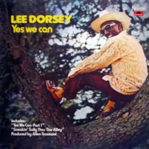 essential New Orleans albums Lee Dorsey