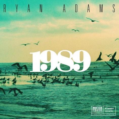 Ryan Adams 1989
