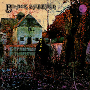 essential doom metal Black Sabbath