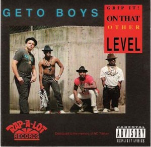 scary story songs Geto Boys