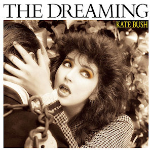 best Kate Bush songs Dreaming