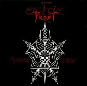 Morbid_Tales_-_Celtic_Frost metal albums for Halloween