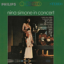 scary story songs Nina Simone