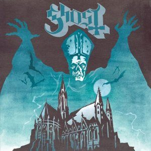 metal albums for Halloween