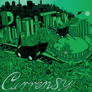 essential New Orleans albums Curren$y