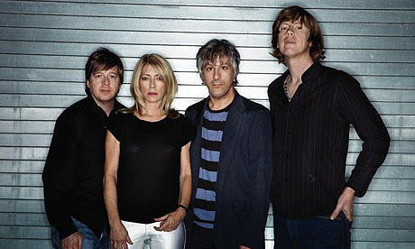 fantasy rock and roll hall of fame nominees sonic youth