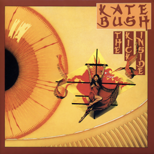 best Kate Bush songs Kick Inside