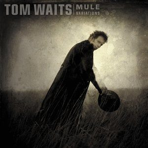 scary story songs Tom Waits