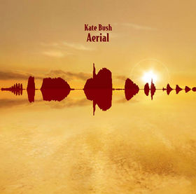 best Kate Bush songs Aerial