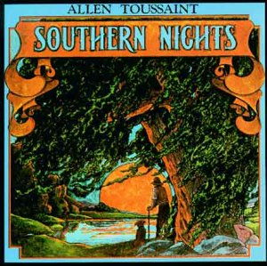 essential New Orleans albums Toussaint