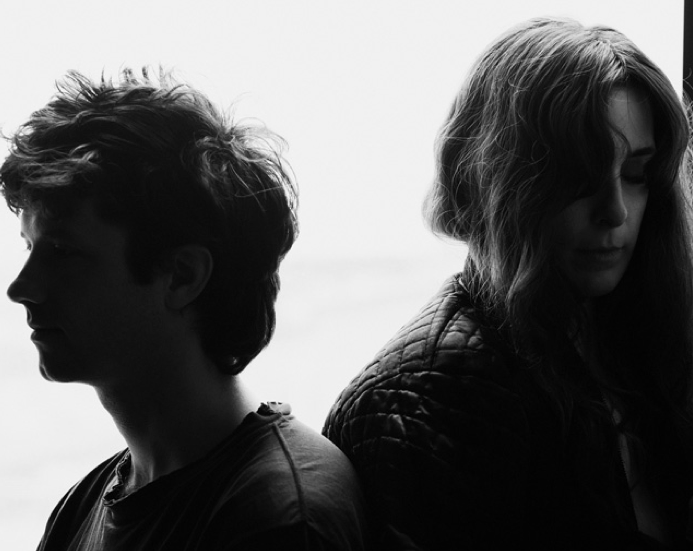 Beach House Confirm Tour Dates + Bloom -- Obscure Sound