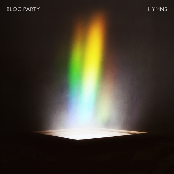 Bloc Party Hymns