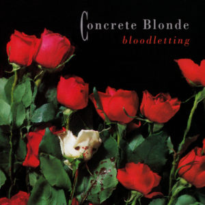 essential gothic Americana tracks Concrete Blonde