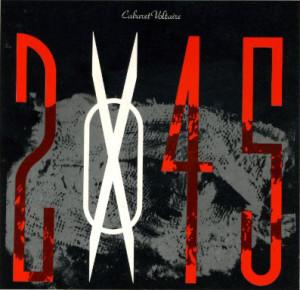 80s industrial tracks Cabaret Voltaire