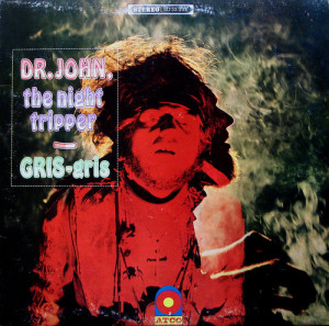 essential New Orleans albums Dr. John