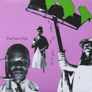 essential gothic Americana tracks Gun Club