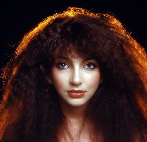 rock and roll hall of fame nominees Kate Bush