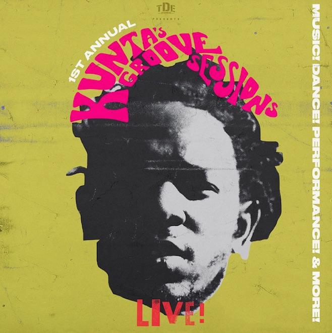 Kunta's Groove Sessions