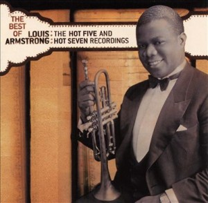 essential new orleans albums Louis Armstrong