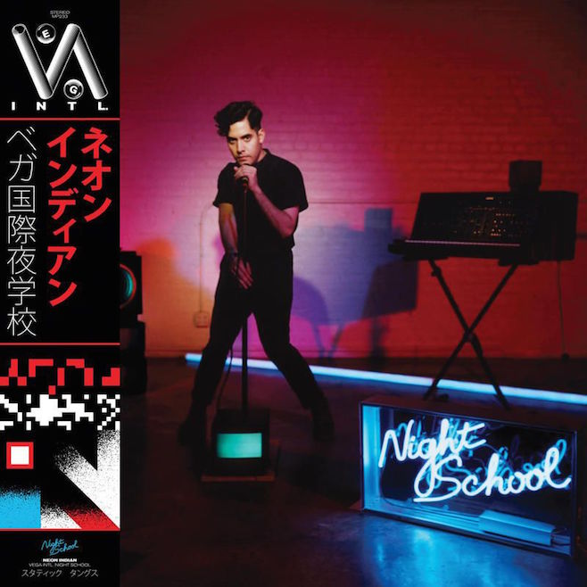 Neon Indian Vega Intl. Night School
