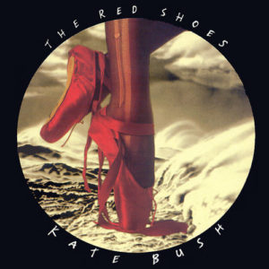 Red Shoes best Kate Bush songs