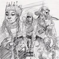 october 2015 mixtapes simz