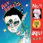 Grimes Art Angels review