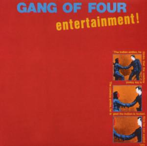 best dancepunk songs Gang of Four