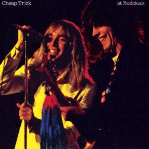 essential live albums Cheap Trick