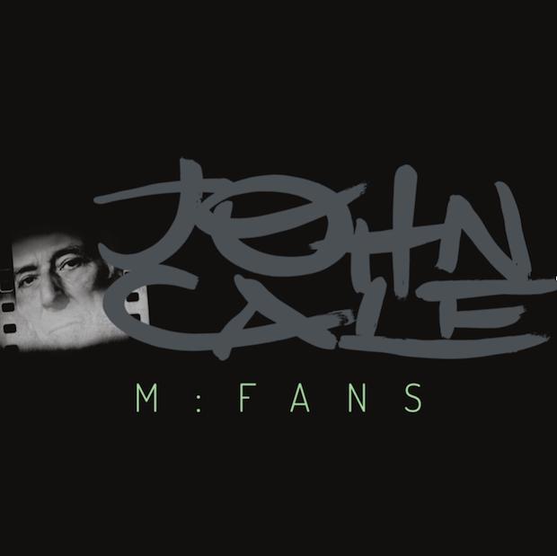 John Cale M:FANS