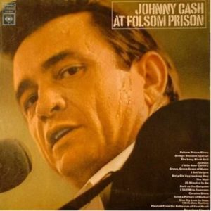 essential live albums Johnny Cash
