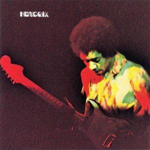 essential live albums Hendrix