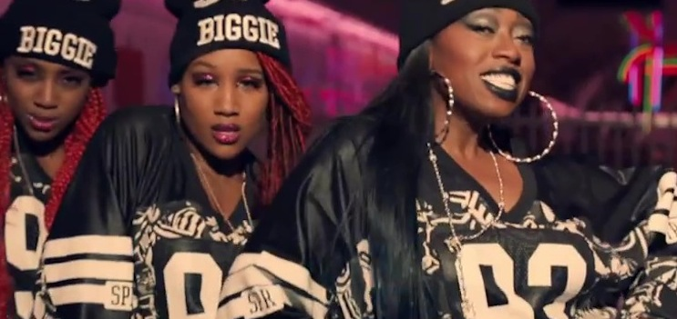 Da Art of Storytellin': Missy Elliott's Comeback