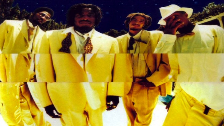 Pharcyde Labcabincalifornia Hall of Fame