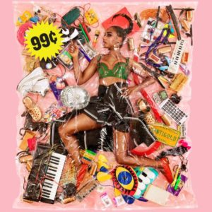 most anticipated albums of spring 2016 Santigold