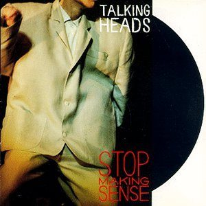 essential live albums Talking Heads