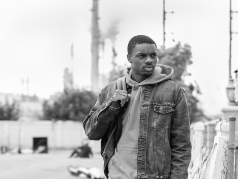 most promising artists of 2015 Vince Staples