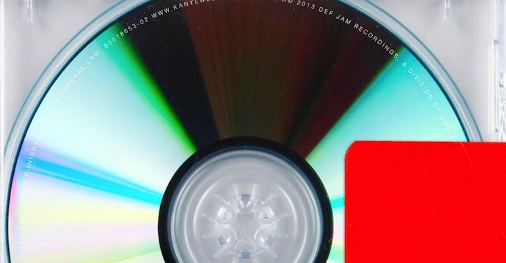 Remake/Remodel: Kanye West - Yeez the Throne