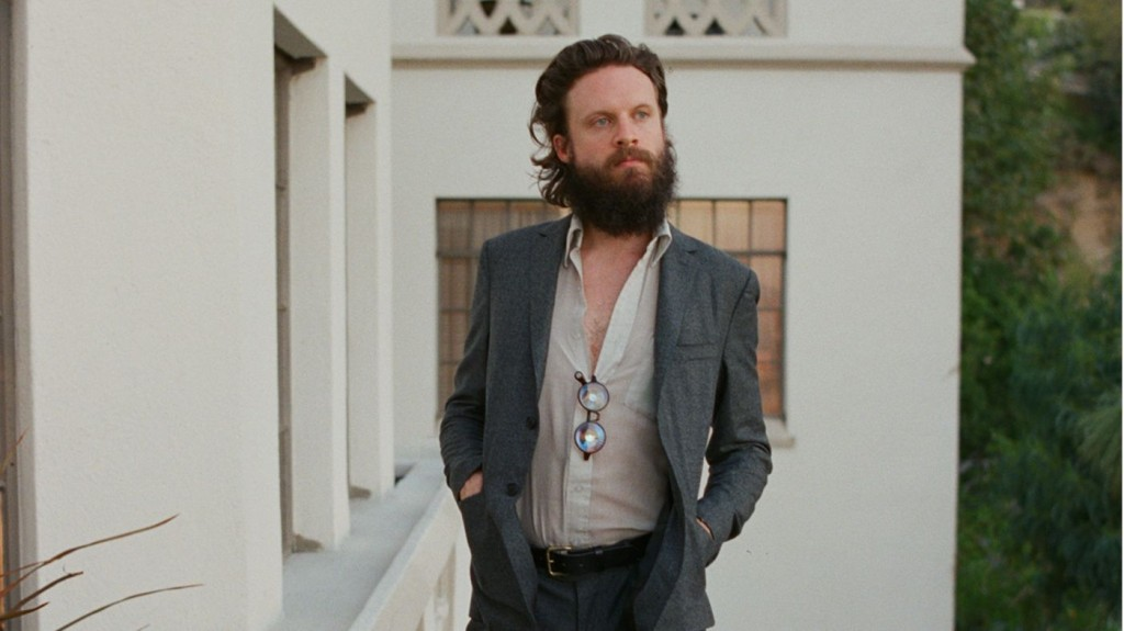 best albums of 2015 Father John Misty