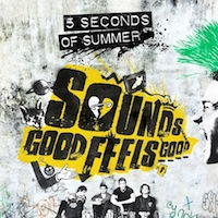 worst albums of 2015 5 Seconds of Summer
