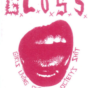 best punk albums of 2015 GLOSS
